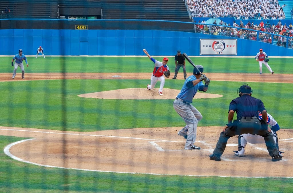 Baseball Coaching Tip to Develop The Success Cycle - 365 Days to Better Baseball