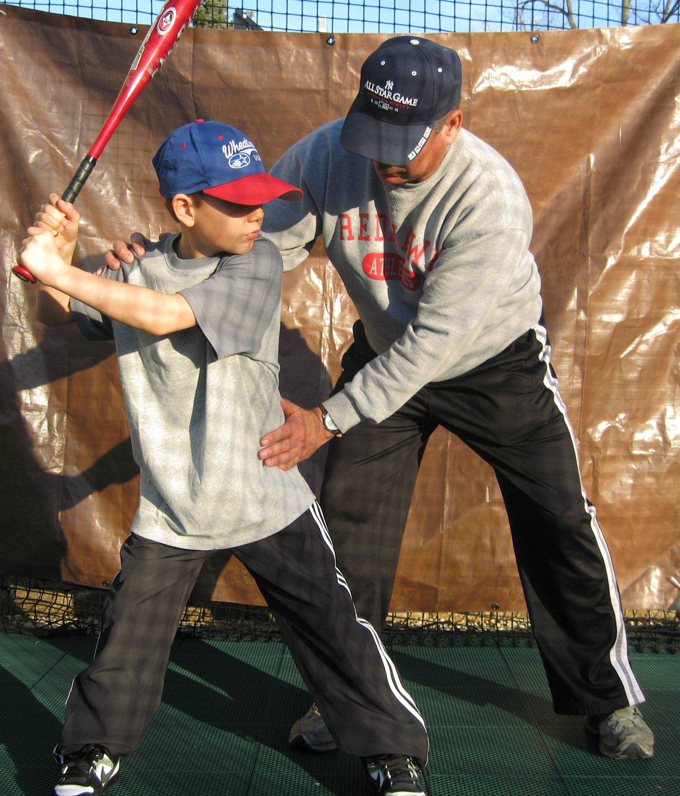 Youth Baseball Instruction Tips To Stay Hitting