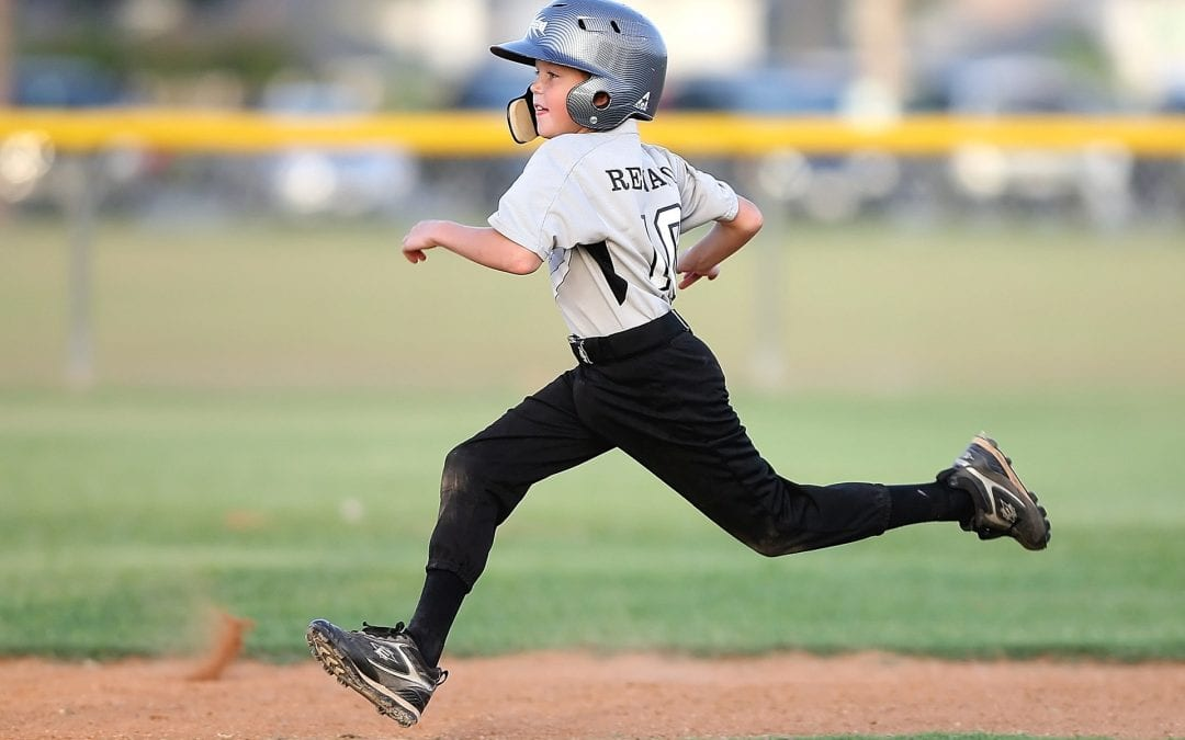 Baseball Instincts: When Outfielders should Leave their Feet – 365 Days to Better Baseball