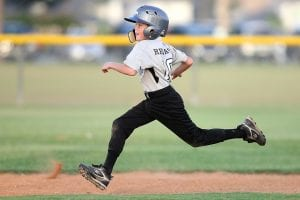 Baseball Instincts: When Outfielders should Leave their Feet - 365 Days to Better Baseball