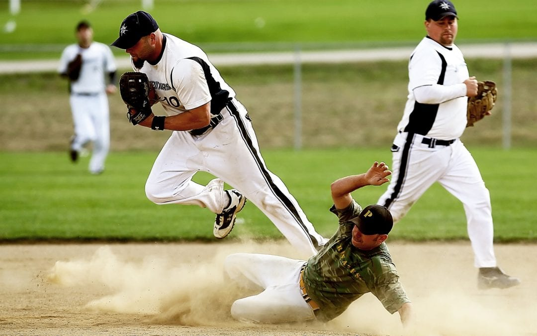 Aggressive Hitters are Best? - 365 Days to Better Baseball