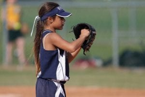 Helping Players Stay Cool under Pressure - 365 Days to Better Baseball