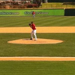 Baseball Decisions Specialization