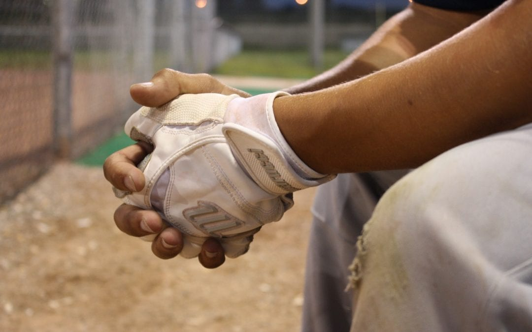 Baseball Practice Format That Motivates
