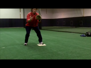 baseball fielding evaluations