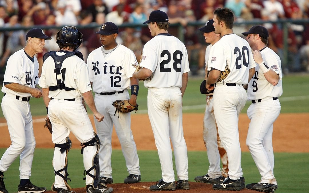 Leadership Coaching Secrets for Baseball