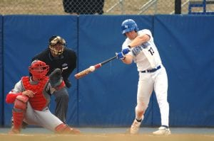 You Can Add Power to Your Baseball Swing