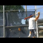 baseball video hitting drills