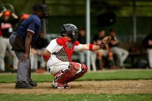 Baseball Swing Analysis: What is More Important? Lead Arm or Top Arm