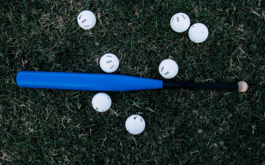 Baseball Video Hitting Drill to Solve Multiple Problems