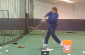 Shorten Baseball Swing