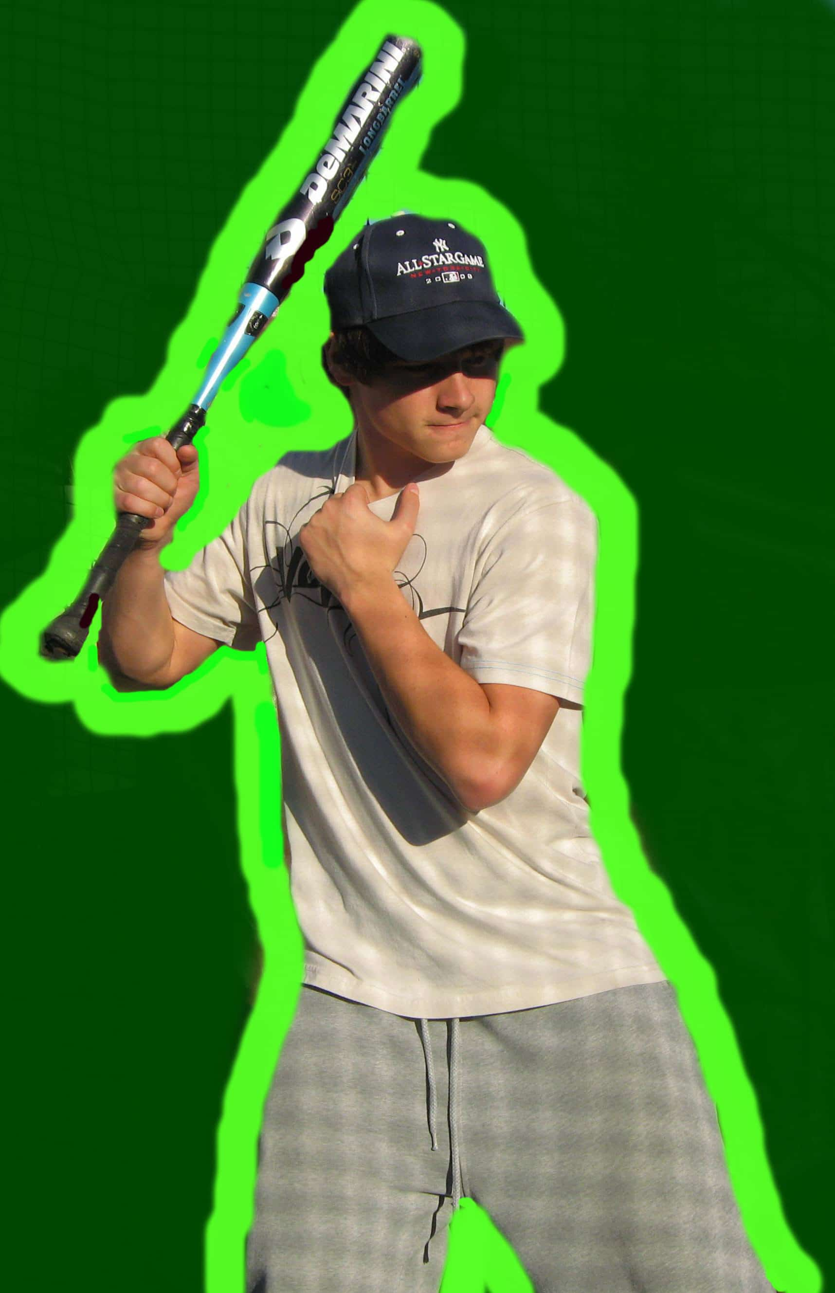 2015 Baseball Drills – Video for Overcoming Lazy Hands