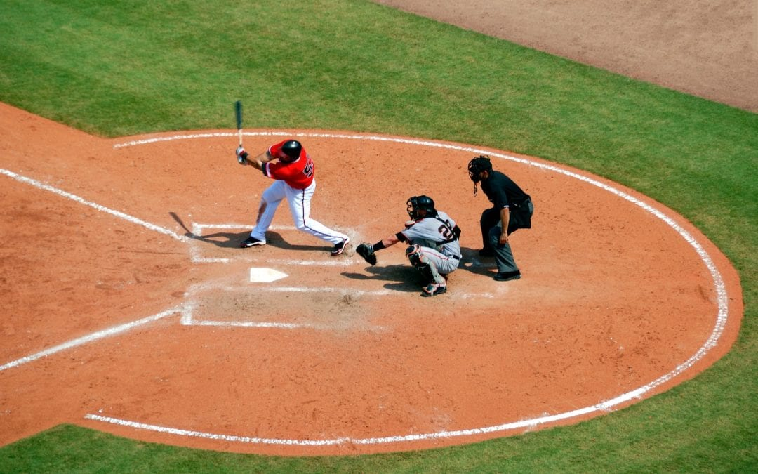 Coaching Third Base – So many Responsibilities