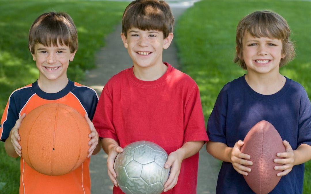 My Surprising Youth Sports Unscientific Study