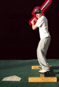 2-strike hitting approach