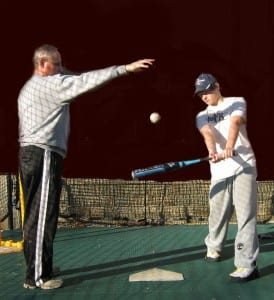 coaching baseball fundamentals