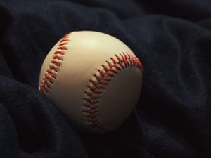 Knuckleball { It Happens Every Spring}