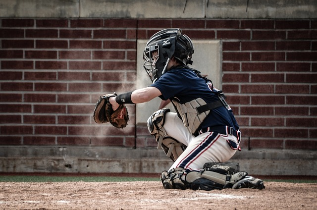 Why Baseball Catchers End up Great Managers