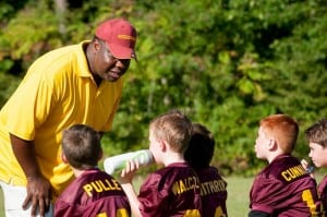 Youth Sports Coach