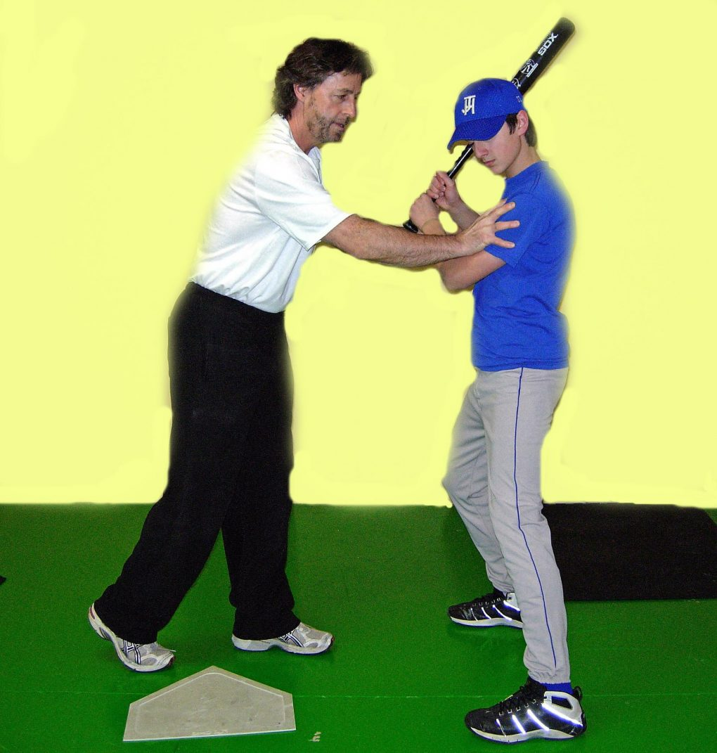 Hitting Class 4 Video – Preparing to Swing the Bat