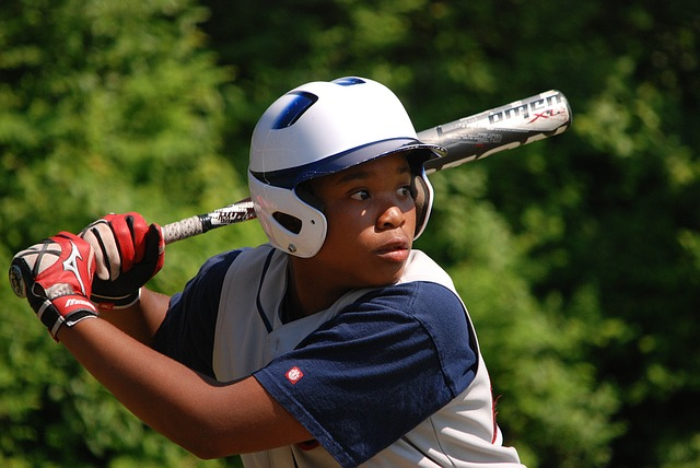 Baseball Season Start – Must do First Swings