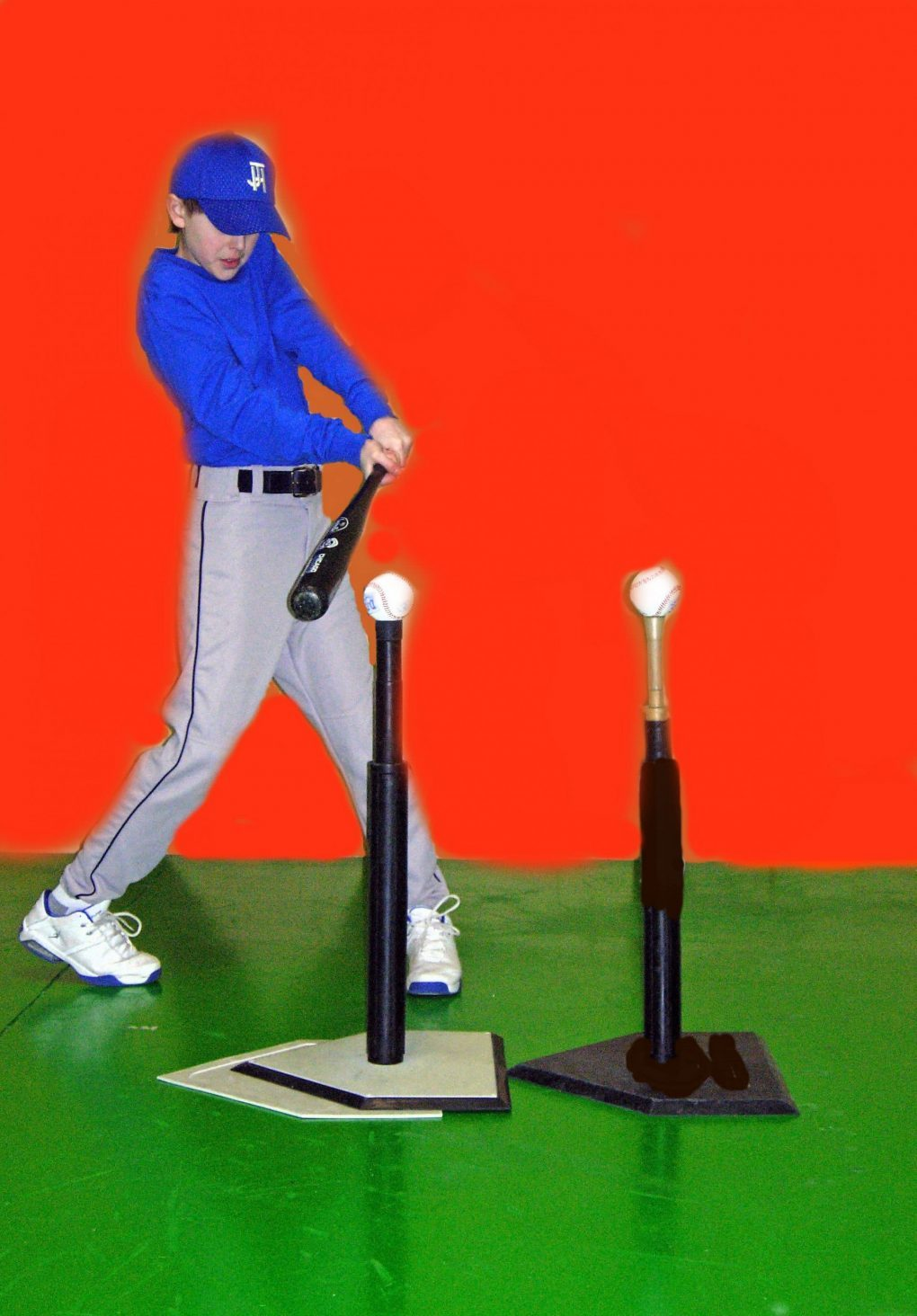 Advanced Hip Turn Hitting Drill – Final Video of Series