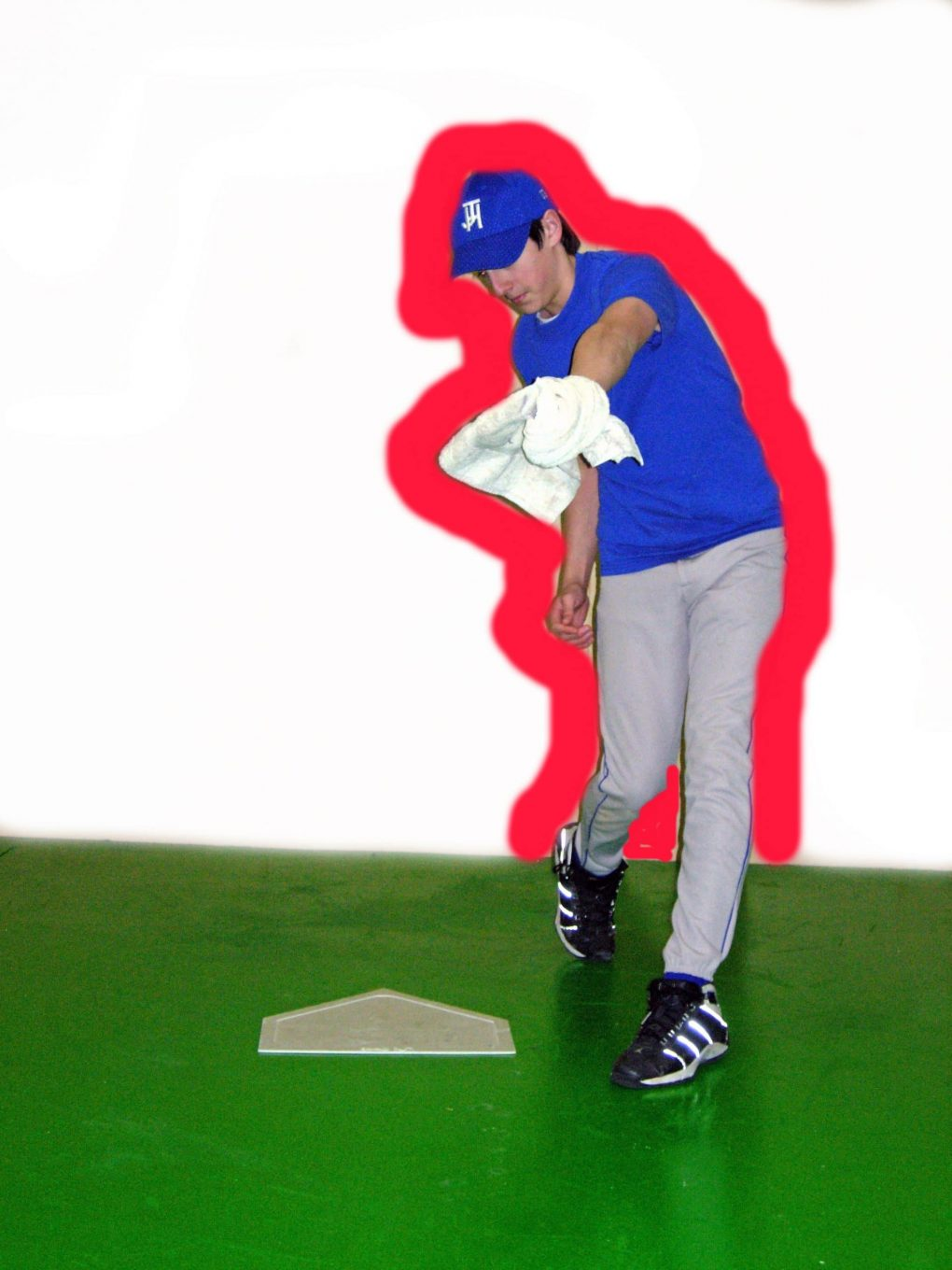 How You Can Teach Baseball Hitting: the Video