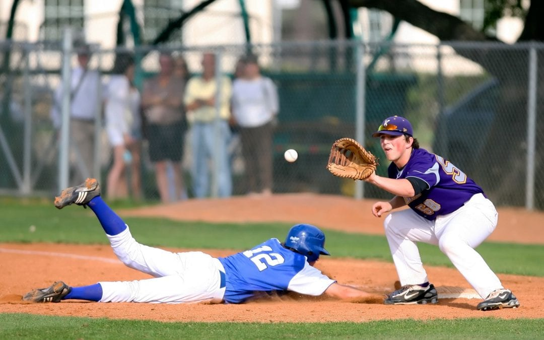 Mental Preparation for Baseball [Tips for achieving it]