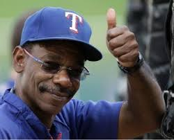 Ron Washington, Launch Angle, You're Killing Me