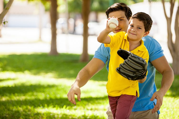 Sports Parents Guide [Don't' let your kids get away with these]