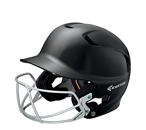 Easton Junior Z5 Batter's Helmet with SB Mask