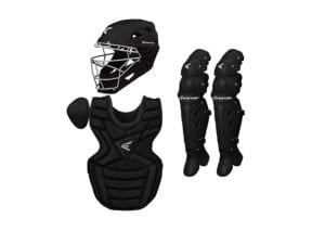 Easton M7 Adult Catcher's Gear Package