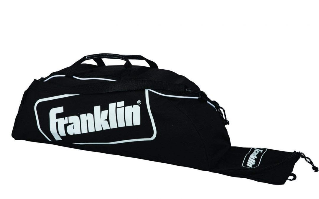 Review of Franklin Sports Junior Equipment Bag