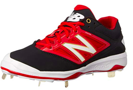 New Balance L4040V3 Baseball Cleats