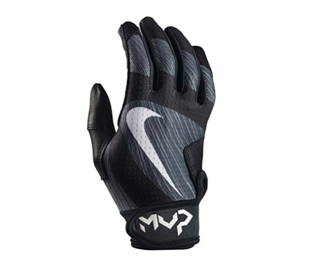 Review of Nike Youth MVP Edge Baseball Batting Gloves