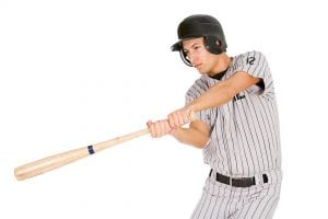 How to Keep Batting mechanics
