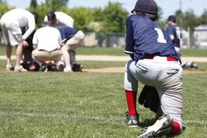 sports safety tips