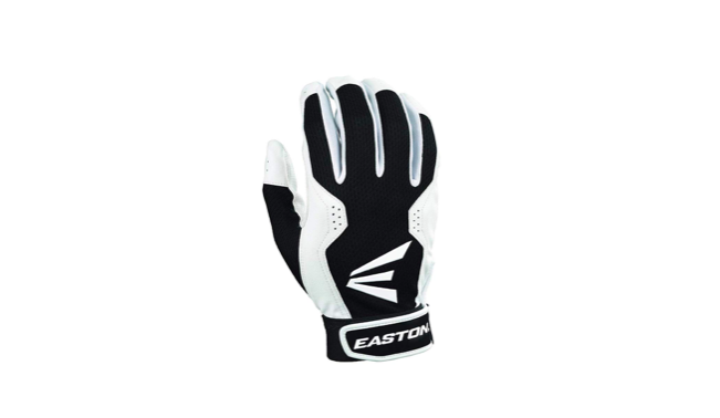 Easton's Typhoon III Batting Gloves Review