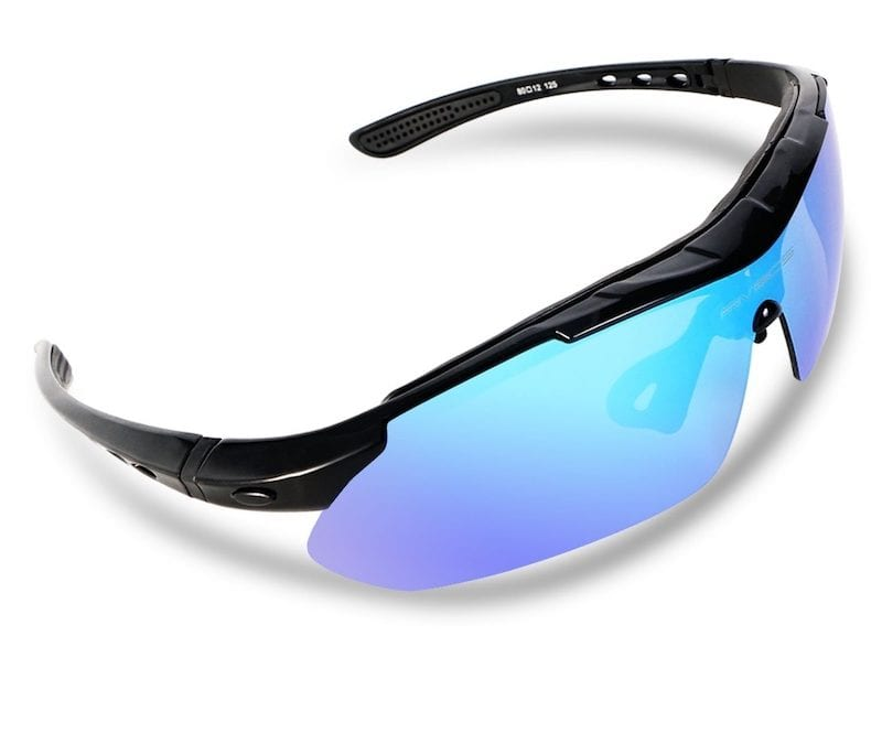 Rivbos Baseball Sunglasses – Budget Sunglasses Superior Eye Protection