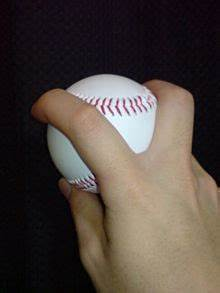 split finger fastball