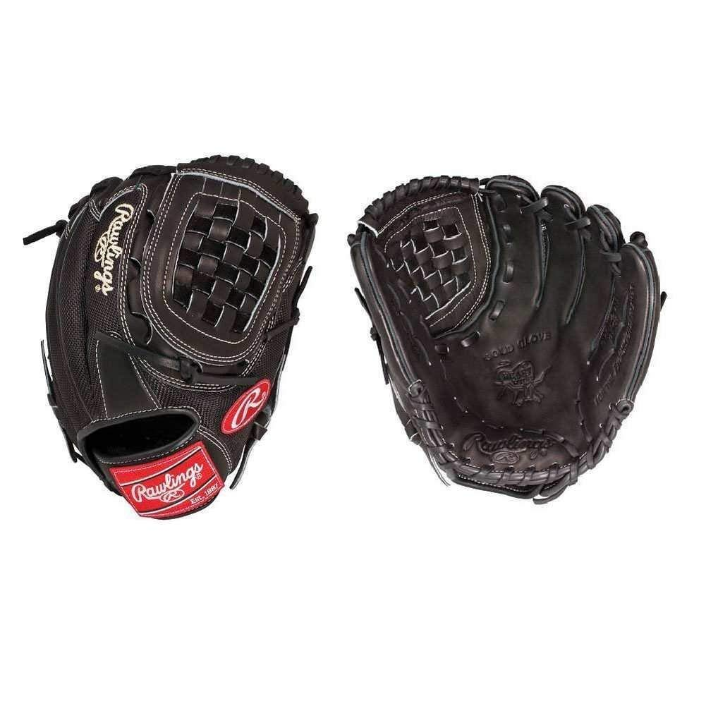 A Complete Review of Rawlings Heart of the Hide Pro Mesh Outfield Baseball Glove