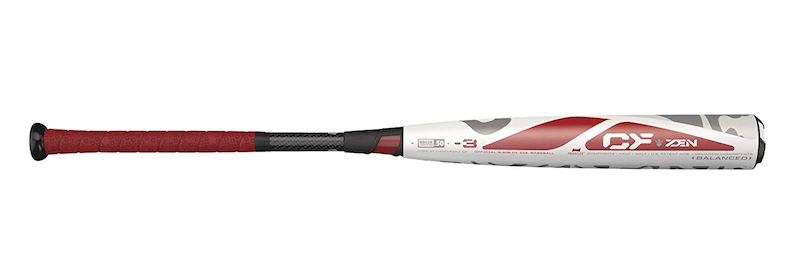DeMarini CF Zen Balanced Review
