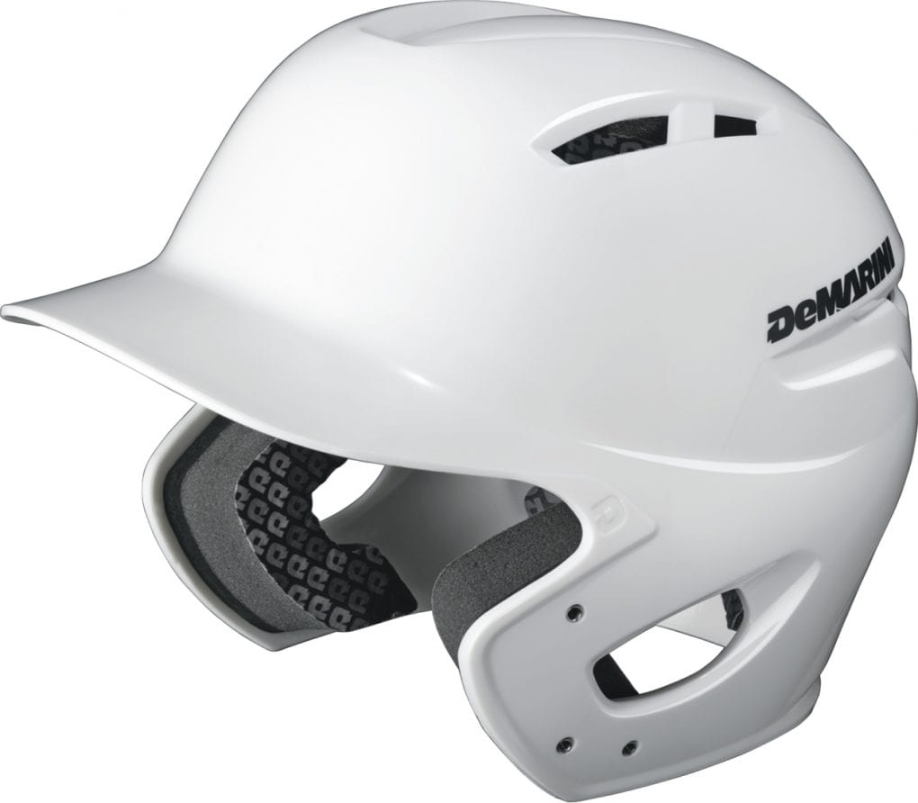 DeMarini Paradox Protege Pro Batting Helmet Review