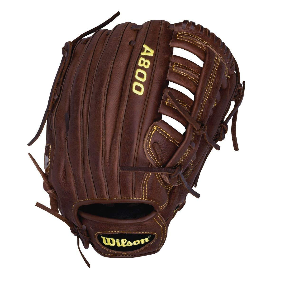 Wilson Game Ready Soft Fit Infield, Outfield, &  Pitcher Baseball Gloves