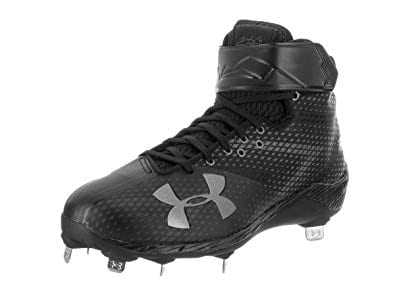 Baseball Cleats: Under Armour Harper One