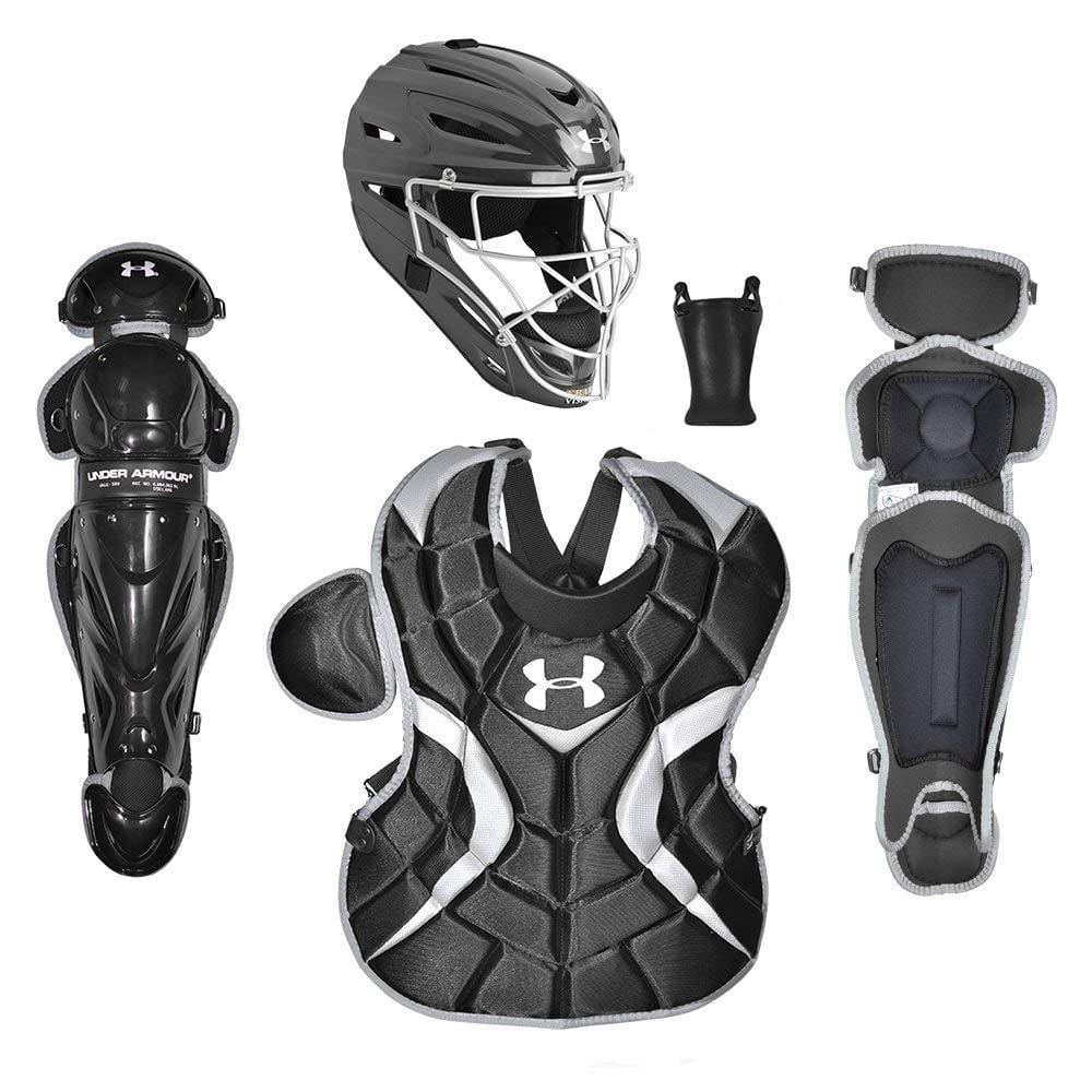 Under Armour PTH Victory Catcher's Kit